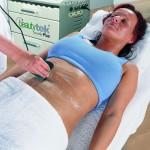 Bauchbehandlung_avita-Plus_mit_Ultraschall