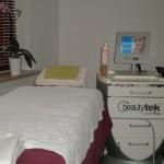 Ultraschall Fettreduktion mit beautytek