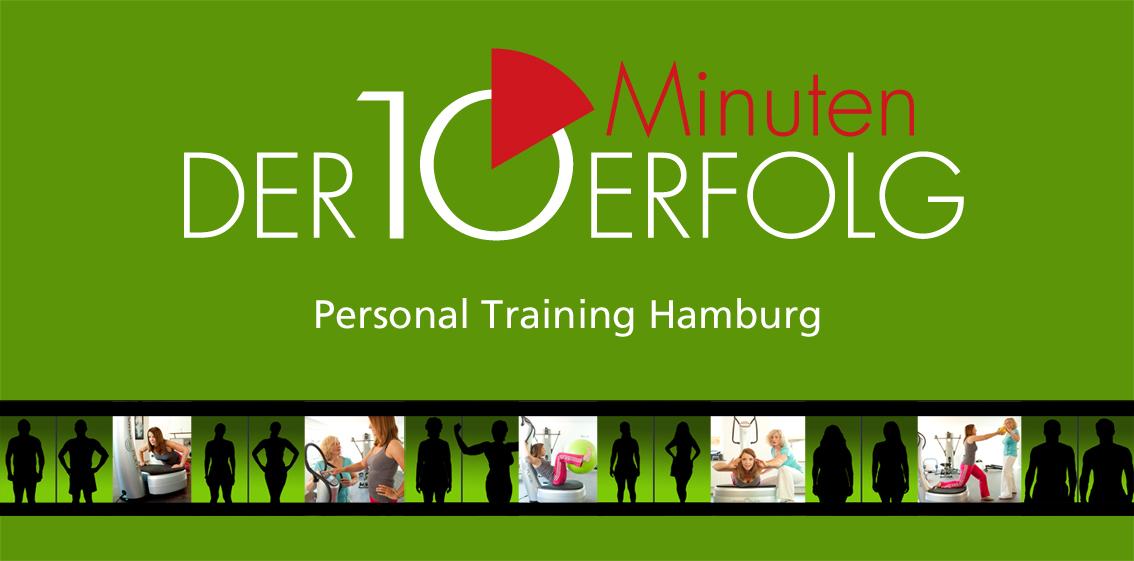 Personal Training Hamburg Eimsbüttel - Der 10 Minuten Erfolg