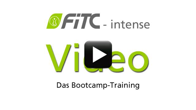 FiTC-intense Bootcamp Training - Video