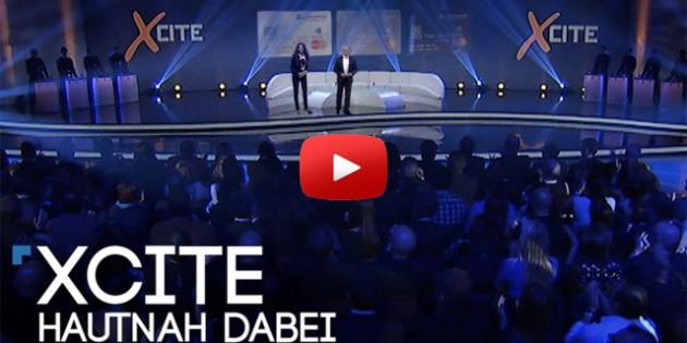 XCITE Video-image
