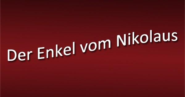 Personal Training Hamburg - Der Enkel vom Nikolaus