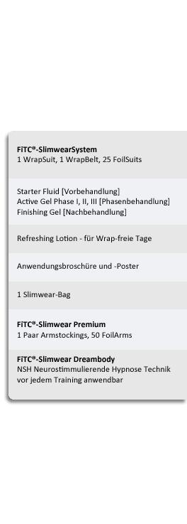 Beschreibung Features Simwear