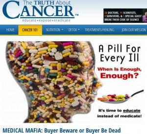 Medizin Mafia: Nehmen Sie sich in Acht, oder Sie riskieren ein Toter Käufer zu sein